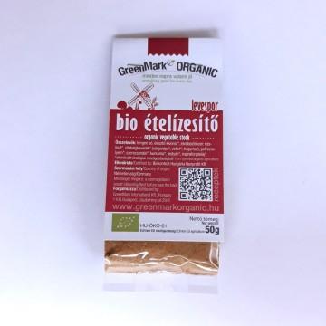 bio Ételízesítő 50 g