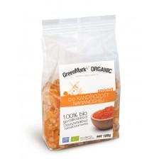 Bio Kandírozott Narancshéj, 100g