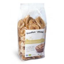 Bio Banán Chips, 250g