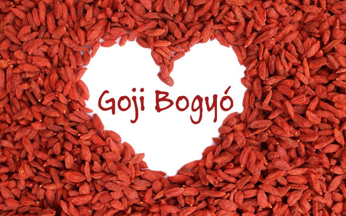 GreenMark Goji Bogyó