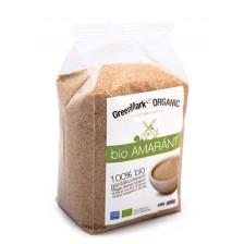 Bio Amaránt mag, 500 g
