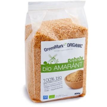 Bio Amaránt Pehely, 400g