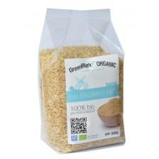 bio Basmati barna rizs, 500g