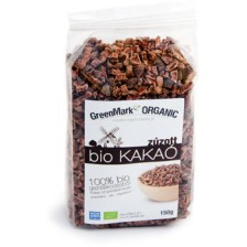 Bio Kakaó, pörkölt, zúzott, 150g