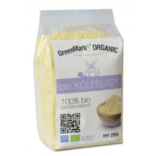 bio Kölesliszt - gluténmentes, 250g