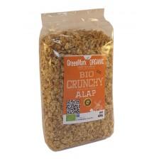 bio Crunchy Alap C01 500g