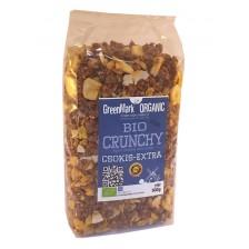bio Crunchy Csokoládés (csokis-extra) C03 500g