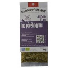 bio Póréhagyma, 1-3 mm, 10g