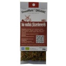 bio Vadhús fűszerkeverék, egész, 20g