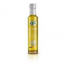 Goccia d'oro Dressing Fokhagymás-Chilis Extra szűz olivaolaj 250ml