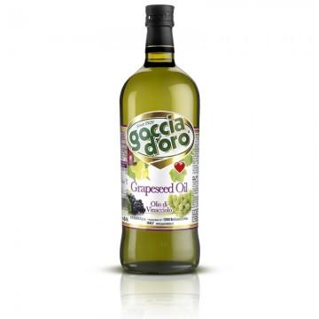Goccia d'oro Szőlőmag olaj 1L Puglia