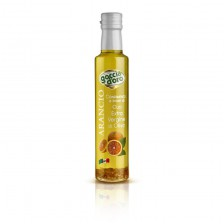 Goccia d'oro Dressing Narancsos Extra szűz olivaolaj  250ml