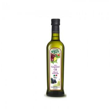 Goccia d'oro Szőlőmag olaj 250ml Preziosa