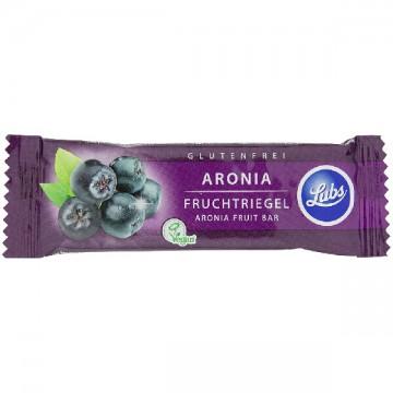 LUBS PREMIUM bio gyümölcsszelet (feketeberkenyés) 30 g - gluténmentes