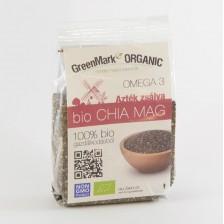 bio Chia Mag, 100g