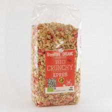 bio Crunchy Epres C07 500g