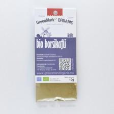 bio Borsikafű, őrölt, 10g