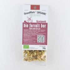 bio Forraltbor fűszerkeverék, 20g