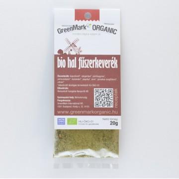 bio Hal fűszerkeverék, 20g