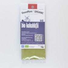 bio Kakukkfű, morzsolt, 10g
