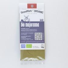bio Majoranna, őrölt 10g
