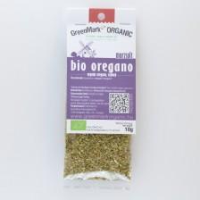 bio Oregano, morzsolt, 10g