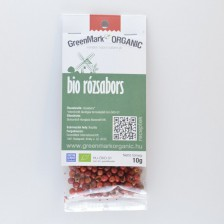 bio Rózsabors, 10g