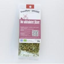 bio Salátaöntet fűszer, 20g
