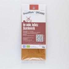 bio Sonka, kolbász fűszerkeverék, 10g