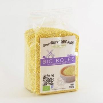 Bio Köles, 500 g