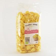 Bio Kukoricapehely - édesítés nélküli, 250g