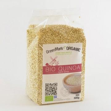 Bio Quinoa, fehér, 500 g