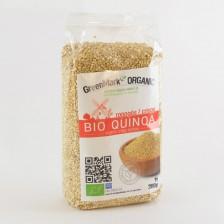 Bio Quinoa ropogós, crispy, 200 g