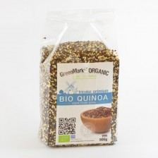 Bio Quinoa tricolor 500g