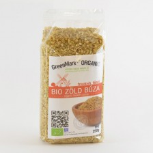 bio Zöld búza (Freekeh), töret 250g