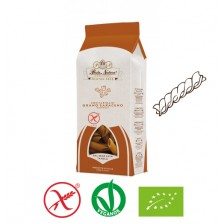 Bio Pasta Natura Hajdina tészta  - fusilli 250g - gluténmentes