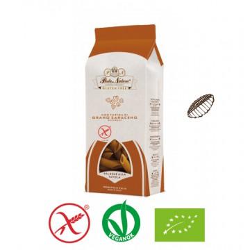 Bio Pasta Natura Hajdina tészta  - gnocco sardo 250g - gluténmentes