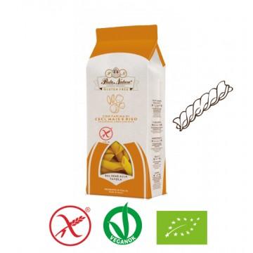 Bio Pasta Natura Csicseriborsó tészta  - fusilli 250g - gluténmentes