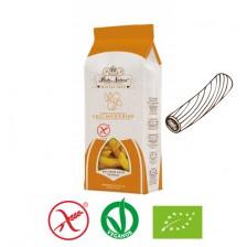 Bio Pasta Natura Csicseriborsó tészta - maccheroni 250g - gluténmentes