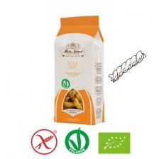 Bio Pasta Natura Zab tészta - fusilli 250g - gluténmentes