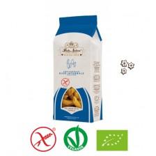Bio Pasta Natura Barnarizs tészta - stelline 250g - gluténmentes