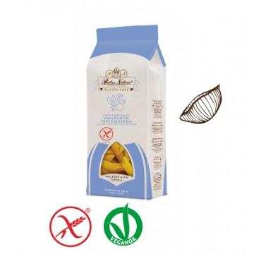 Pasta Natura Amaránt, teff, quinoa tészta - conchigliette 250g - gluténmentes