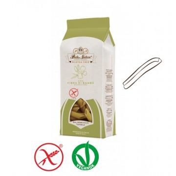 Pasta Natura Bambusz tészta - casareccia 250g - gluténmentes