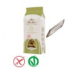 Pasta Natura Bambusz tészta - penne 250g - gluténmentes
