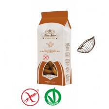 Pasta Natura Hajdina tészta - conchigliette 250g - gluténmentes