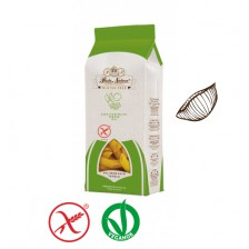 Pasta Natura Teff tészta - conchigliette 250g - gluténmentes