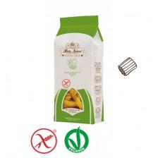 Pasta Natura Teff tészta - ditalini 250g - gluténmentes