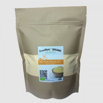 bio Kukoricaliszt, 500g